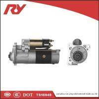 Wholesale 13T Aluminium Engine Starter Motor Hs Code 8511409900 TS16949 For MITSUBISHI 6DR5 4D34( M008T60271A ME049186) from china suppliers