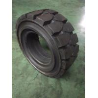 Wholesale 16X6-8 Solid Truck Tires Forklift Tyre Replacement High Wear Resistance from china suppliers