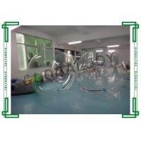 Wholesale Transparent Water Human Rolling Ball for Children , Walkingball from china suppliers