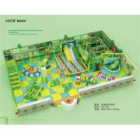 Kids′ Indoor House Playground  (RS186)