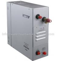 Buy cheap Steam Bath Generator Steam Room Equipment Electric High Efficiency 18KW from wholesalers