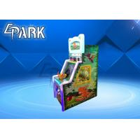 Wholesale Arcade Shooting Gift Game Machine For 1 To 2 Players 1 Year Warranty from china suppliers