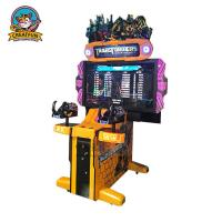Wholesale High Interaction Arcade Video Game Machines Directional Sound Effect Design from china suppliers