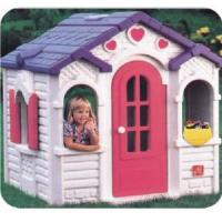 Wholesale Lastest Children Indoor Playground Equipment Playhouse from china suppliers