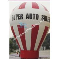 Wholesale Inflatable ground balloon,Inflatable advertising model,Advertising inflatable from china suppliers
