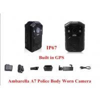 Wholesale 3000 mAh Battery WiFi Smart Camera Home Security support 2 Way Talk from china suppliers
