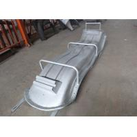 Wholesale Second Hand  Rotational Moulding , 120cm Single Slide Rotomoulding Moulds MJ-02 from china suppliers