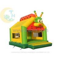 Wholesale Inflatable Bounce Castle from china suppliers
