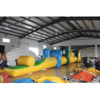 Wholesale 3 in 1 Inflatable Water Sport Games from china suppliers