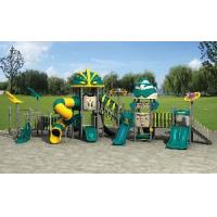 Wholesale New Design Outdoor Playground (TY-00601) from china suppliers