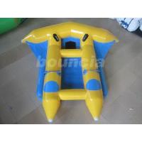 Wholesale Inflatable Banana Boat, Inflatable Fly Fish (BB08) from china suppliers