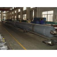 Wholesale Multi Function Large Bore Hydraulic Cylinders Productivity Plane Rapid Gate from china suppliers