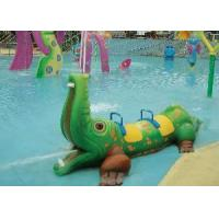 Wholesale Water Park Slide (TN-10124A) from china suppliers