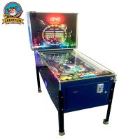 Wholesale Classic Coin Operated Game Machine , Antique High Speed Pinball Machine from china suppliers