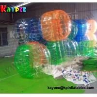 Wholesale Bumper ball,colour bumper roller ball,inflatable jumper ball,1.5M bumper ball,adult bumper from china suppliers