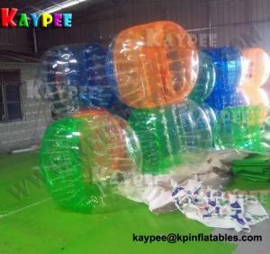 Wholesale Bumper soccer ball,bumper ball,inflatable jumper ball,1.5M bumper ball,adult bumper from china suppliers