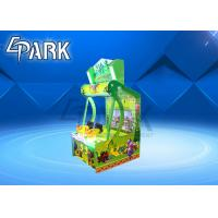 Wholesale Children Video Game Ball Gun Shooting Simulator Crane Claw Machine CE Certificate from china suppliers