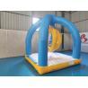 Buy cheap Auti-UV 0.9mm PVC Tarpaulin Inflatable Hammock from wholesalers