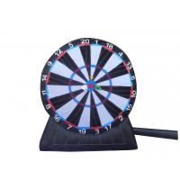 Wholesale inflatable product model replica / Exciting inflatable dart / PVC Inflatable Darts games from china suppliers