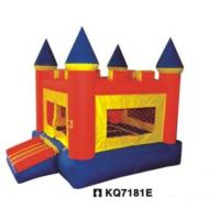 China Kids Indoor Bouncy Castle (BJ7181E) on sale