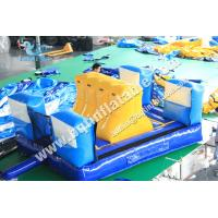 China Inflatable kid climbing ,inflatable sports game,Inflatable Interactive Games on sale