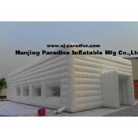 Buy cheap Inflatable Cubic Tent (LWJ-716) from wholesalers