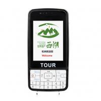 Wholesale LCD Screen Wireless Tour Guide System 007B Automatic Induction Audio Guide Systems from china suppliers