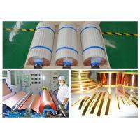 Wholesale 99.8% Purity 35um Hvlp Copper Foilfor FCCL / FPC Application from china suppliers