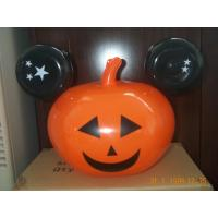 Wholesale inflatable pumpkin toy for halloween / inflatable pumpkin for advertising from china suppliers
