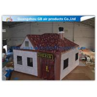 Wholesale Customized Inflatable House Tent Bar Tent for Party 3 Years Warranty from china suppliers