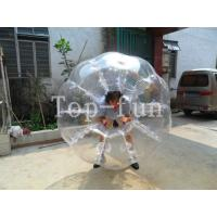 Wholesale Customized Inflatable Bumper Ball from china suppliers