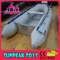 Wholesale K-003 Water Small Boat Inflatable Boat Price from china suppliers