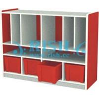 Wholesale Kids Plastic Animal Shelf (RS140) from china suppliers