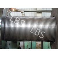 Wholesale High Strength Steel Wire Rope Sleeve Left / Right Rotation Direction from china suppliers