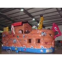 Wholesale Noahs Ark Obstacle Course Game For kids from china suppliers