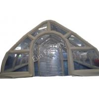 Wholesale Air Sealed Giant Inflatable Tent , Outdoor Inflatable Building Structures from china suppliers