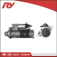 Wholesale 24V 5KW 11T Long Service Life Engine Starter Motor Generator M008T60972 Sliding Armature ISUZU 6HK1 (M008T60972) from china suppliers