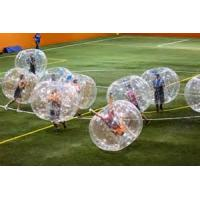 China Professional Human Inflatable Bumper Bubble Ball Inflatable Ball Suit on sale