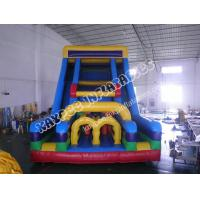 Wholesale Hot Sell Inflatable obstacle slide ,Inflatable sport slide from china suppliers