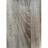 Buy cheap Nature Oak Melamine Wood Grain Decorative Paper Fire Resistance For Cabinet from wholesalers