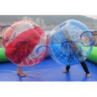 2015 hot sell bubble soccer ball