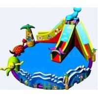 Buy cheap inflatable giant pool from wholesalers
