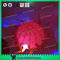 Wholesale Customized Event Decoration Inflatable Sun Replica Party Decoration from china suppliers