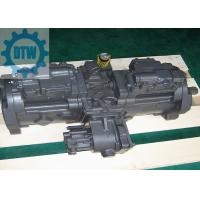 Wholesale 12 Teeth CAT E110B Excavator Hydraulic Pump K5V80DT-9N0Y-02 2480rpm Max speed from china suppliers