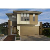 Buy cheap Australian Standardssteel frame prefab houses Three Layers Prefabricated Steel from wholesalers