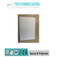 Wholesale White Color Customized Decorated Powder Coating Low Glossy RAL 9001 For Metal from china suppliers