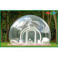China Giant Inflatable Cube Tent Structure Commercial Large Inflatable Tent on sale