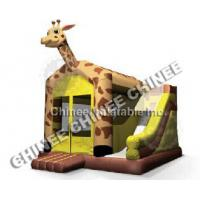 Buy cheap Inflatable castles from wholesalers