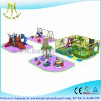 Wholesale Hansel indoor playground climbing,indoor playground model from china from china suppliers