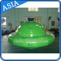 China Saturn Inflatable Boats / Inflatable Water Saturn / Inflatable Floating Obstacle on sale
